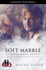 Soft Marble ebook by Megan Slayer