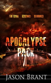 Apocalypse Pack (Three Apocalyptic Thrillers) ebook by Jason Brant