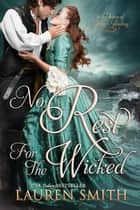 No Rest for the Wicked - Pirates of King's Landing, #1 ebook by Lauren Smith