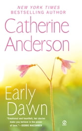 Early Dawn ebook by Catherine Anderson