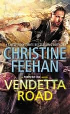 Vendetta Road e-kirjat by Christine Feehan