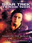 Star Trek: Deep Space Nine: Terok Nor: Night of the Wolves