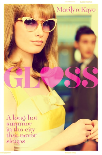 Gloss ebook by Marilyn Kaye