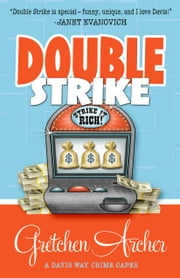 DOUBLE STRIKE ebook by Gretchen Archer
