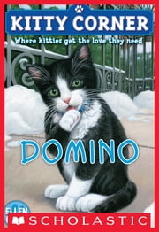 Kitty Corner #4: Domino ebook by Ellen Miles