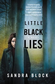 Little Black Lies ebook by Sandra Block