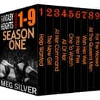 Fantasy Heights Season One - Fantasy Heights ebook by Meg Silver