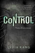 control eBook by Lydia Kang