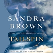 Tailspin livre audio by Sandra Brown