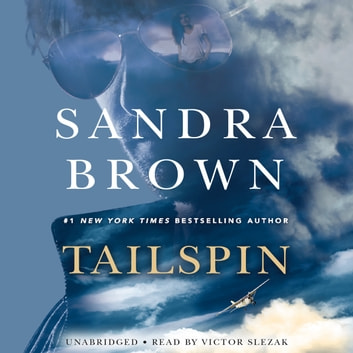 Tailspin audiobook by Sandra Brown