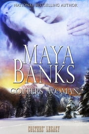 Colters' Woman ebook by Maya Banks