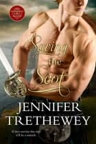 Saving the Scot eBook by Jennifer Trethewey