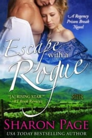 Escape with a Rogue ebook by Sharon Page