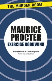 Exercise Hoodwink ebook by Maurice Procter