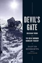 Devil's Gate ebook by David Roberts
