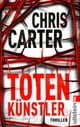 Totenkünstler ebook by Chris Carter,Sybille Uplegger