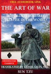 The Art Of War (Complete )(Free Aduio Book Link) ebook by Sun Tzu