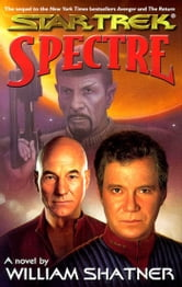 Spectre ebook by William Shatner,Judith Reeves-Stevens