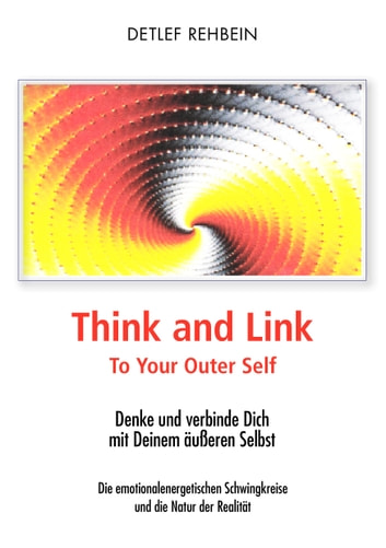 Think and Link eBook by Detlef Rehbein