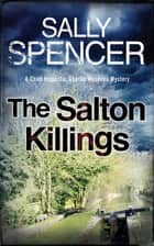 Salton Killings - A British police procedural set in the 1970's ebook by Sally Spencer