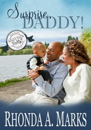 Surprise, Daddy! ebook by Rhonda A. Marks