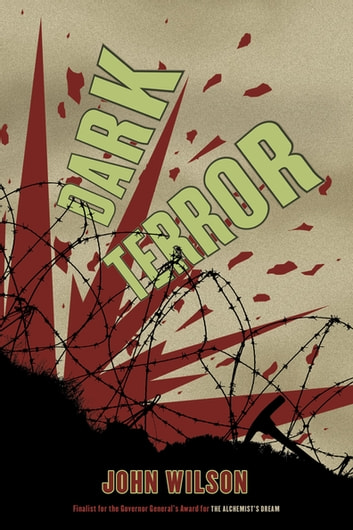 Dark Terror eBook by John Wilson