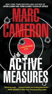 Active Measures ebook by Marc Cameron
