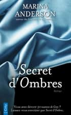 Secret d'Ombres ebook by Marina Anderson
