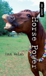 Horse Power ebook by Ann Walsh