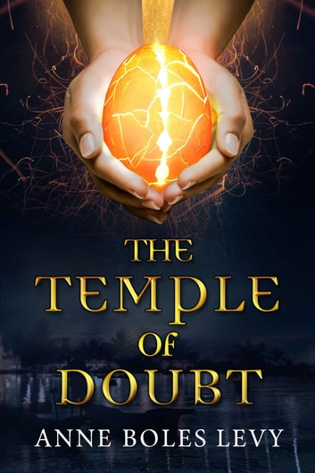 The Temple of Doubt ebook by Anne Boles Levy