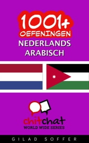1001+ oefeningen nederlands - Arabisch ebook by Gilad Soffer