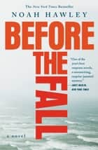 Before the Fall eBook por Noah Hawley