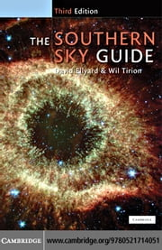 The Southern Sky Guide ebook by Ellyard,David
