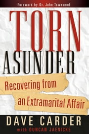 Torn Asunder ebook by David M Carder,R Duncan Jaenicke