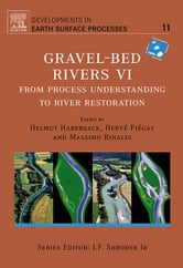 Gravel Bed Rivers 6: From Process Understanding to River Restoration ebook by Habersack, H.