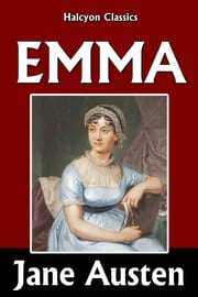 Emma by Jane Austen ebook by Jane Austen