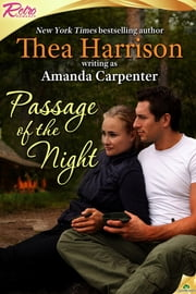 Passage of the Night ebook by Amanda Carpenter,Thea Harrison