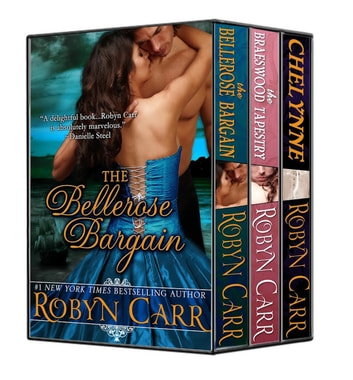 Robyn Carr Restoration Box Set ebook by Robyn Carr
