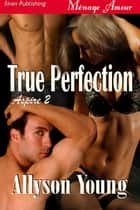 True Perfection ebook by Allyson Young