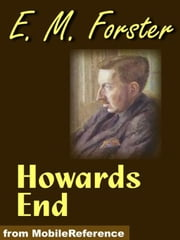 Howards End (Mobi Classics) ebook by E. M. Forster