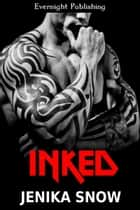 Inked ebook by Jenika Snow