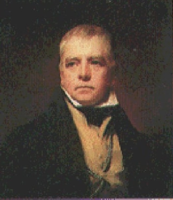 The Chronicles of Canongate, A Waverley Book ebook by Sir Walter Scott