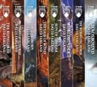 The Runelords Series - (The Runelords, Brotherhood of the Wolf, Wizardborn, The Lair of Bones, Sons of the Oak, Worldbinder, The Wyrmling Horde, Chaosbound) ebook by David Farland