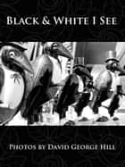 Black & White I See ebook by David Hill