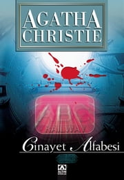 Cinayet Alfabesi ebook by Agatha Christie