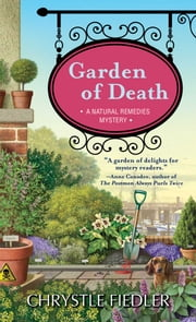 Garden of Death ebook by Chrystle Fiedler