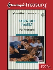 Fairy-Tale Family ebook by Pat Montana