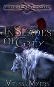 The Elder Blood Chronicles Bk 1 In Shades of Grey
