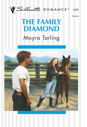 The Family Diamond (Mills & Boon Silhouette) ebook by Moyra Tarling