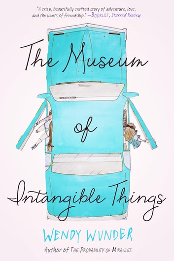 The Museum of Intangible Things ebook by Wendy Wunder